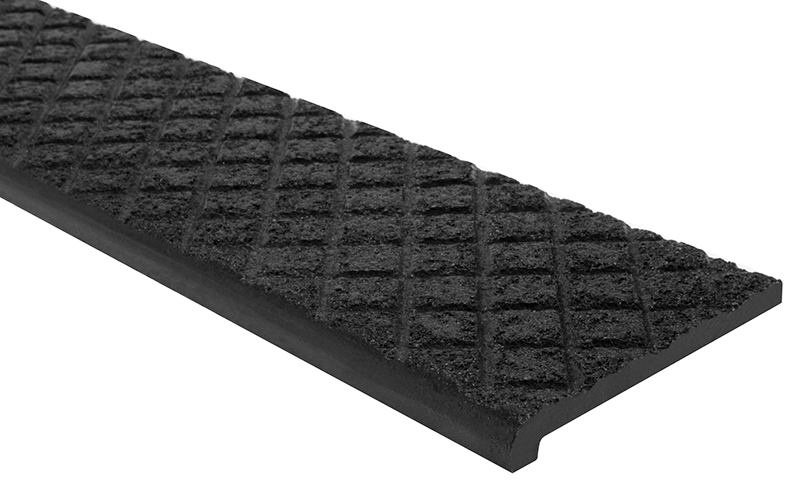 Choice of Metals  sc 1 st  American Safety Tread & Cast \u2013 American Safety Tread - With You Every Step of the Way